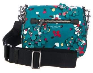 Marc Jacobs 3D Flower Nomad Bag
