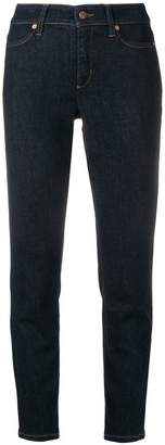 Cambio ankle zips jeans