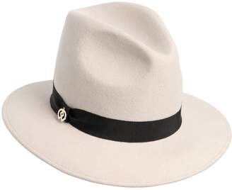 DSQUARED2 Lapin Felt Hat