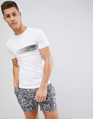 BOSS Slim Fit Bodywear Logo T-Shirt