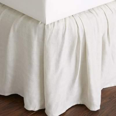 Wayfair Savannah 180 Thread Count Bed Skirt