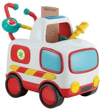 Early Learning Centre ELC Medical Van