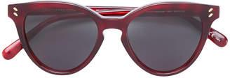 Stella McCartney Eyewear cat-eye sunglasses