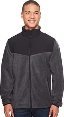 O'Neill Men's Blends Fleece Zip