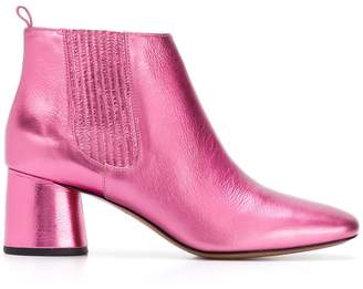 Marc Jacobs Rocket chunky heel Chelsea boots