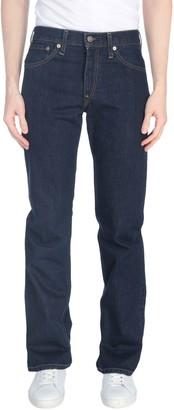 Levi's Denim pants - Item 42729167WW