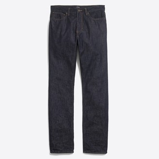 Mercantile Straight-fit jean in dark wash