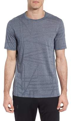 Under Armour Threadborne Elite Crewneck T-Shirt