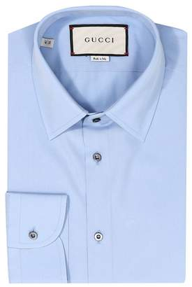 Gucci Shirt Shirt Men
