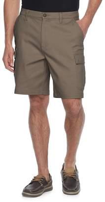 Croft & Barrow Big & Tall True Comfort Relaxed-Fit Cargo Shorts