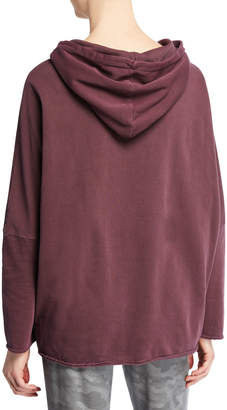 Freya Threads For Thought Organic Cotton Hoodie
