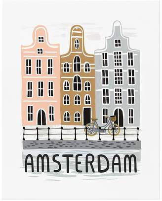 Pottery Barn Amsterdam by Rifle Paper Co.