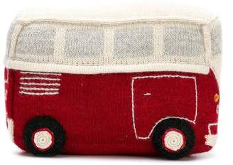 Oeuf bus soft toy