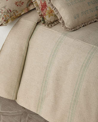 French Laundry Home Alyssa King Coverlet