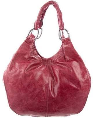 9a602eee193 Miu Miu Vitello Shine Shoulder Bag