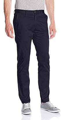 G Star Men's Trouser, Bronson slim chino, 26W x 34L