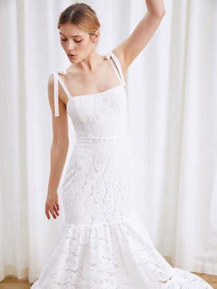 Reformation Dandelion Dress