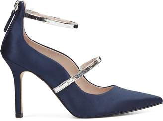 Nwwts Mayhalina Ankle Strap Pumps