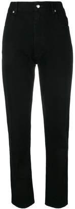 Eckhaus Latta straight leg jeans