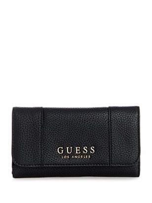 GUESS Heidi Slim Clutch Wallet
