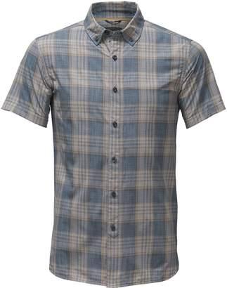 The North Face Monanock Short-Sleeve Shirt - Men's
