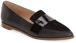 Women's Dr. Scholl's 'Ashah' Pointed Toe Flat $97.95 thestylecure.com