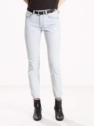 Levi's Orange Tab Slim Leg Jeans