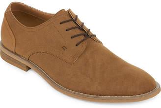 Jf J.Ferrar Mens Napoleon Oxford Shoes Lace-up