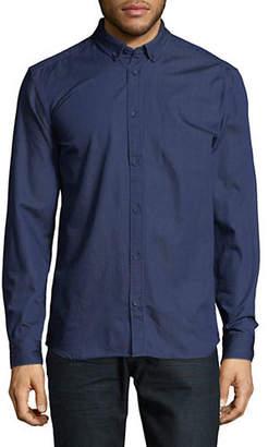 Minimum Walther Cotton Sport Shirt