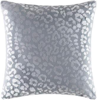 Kas Grey Mondien Cotton Cushion