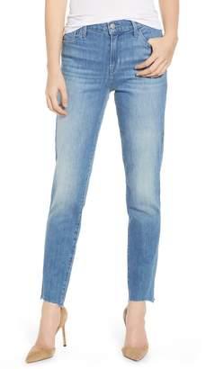 J Brand Ruby High Waist Cigarette Jeans