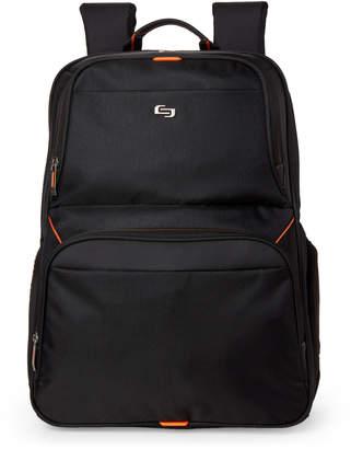 da587c2514ef ... N. Solo Black Thrive Laptop Backpack