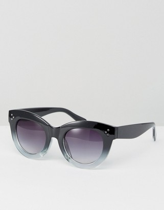 AJ Morgan Ombre Lens Sunglasses $19 thestylecure.com