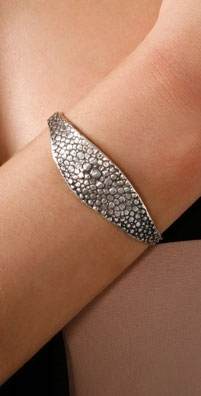Lauren Wolf Stingray Baby Cuff