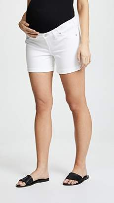 Ingrid & Isabel Maternity Mia Boyfriend Shorts