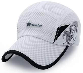 6dd70e8c187 Flexfit Roffatide Unisex Baseball Cap Cooling Sun Hat Mesh Cap