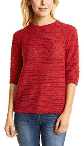 Cecil Women's Structured Sweatshirt