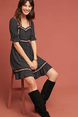 Love Sam Cassandra Floral Dress