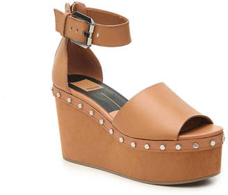Dolce Vita Serena Wedge Sandal - Women's