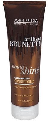 John Frieda Brilliant Brunette Liquid Shine Illuminating Conditioner