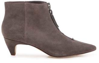 Splendid Nestor Pointed Toe Bootie