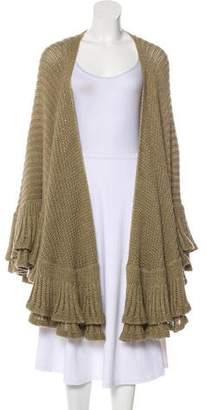 Ralph Lauren Open Front Knit Cardigan w/ Tags