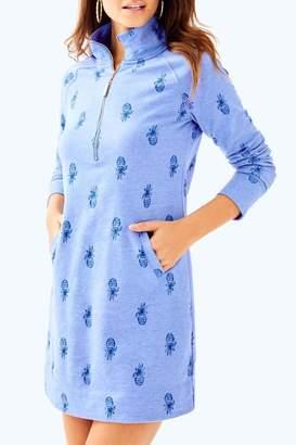 Lilly Pulitzer Skipper Popover Dress
