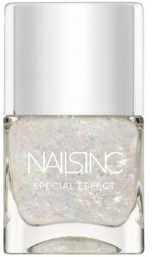Nails inc St. Georges Square Special Effect Nail Polish/0.47 oz.