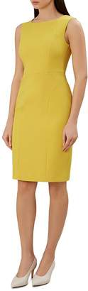 Hobbs London Harper Sheath Dress
