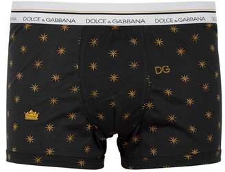 Dolce & Gabbana Black Star