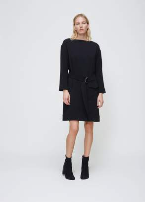 Nomia Belted Pocket Dress