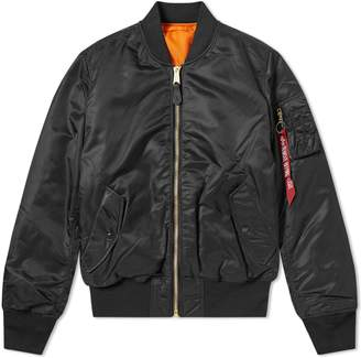 Alpha Industries Classic MA-1 Jacket