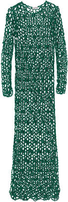 By Malene Birger Bergia Crochet Flower Dress Size: XXS