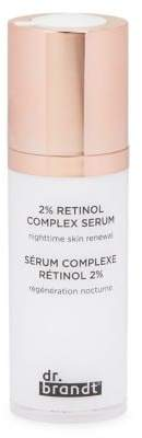 Dr. Brandt Skincare Retinol Complex Serum